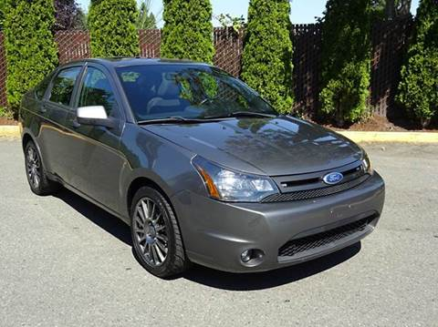 2010 Ford Focus for sale at Prudent Autodeals Inc. in Seattle WA