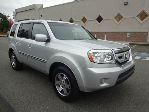 2009 Honda Pilot for sale at Prudent Autodeals Inc. in Seattle WA