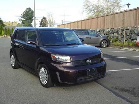2009 Scion xB for sale at Prudent Autodeals Inc. in Seattle WA