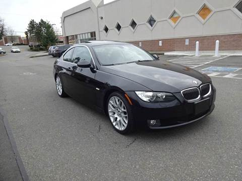2007 BMW 3 Series for sale at Prudent Autodeals Inc. in Seattle WA