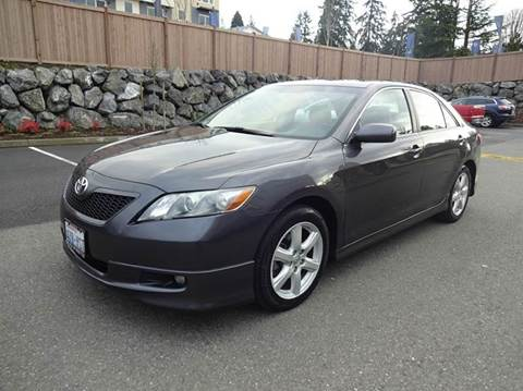 2009 Toyota Camry for sale at Prudent Autodeals Inc. in Seattle WA