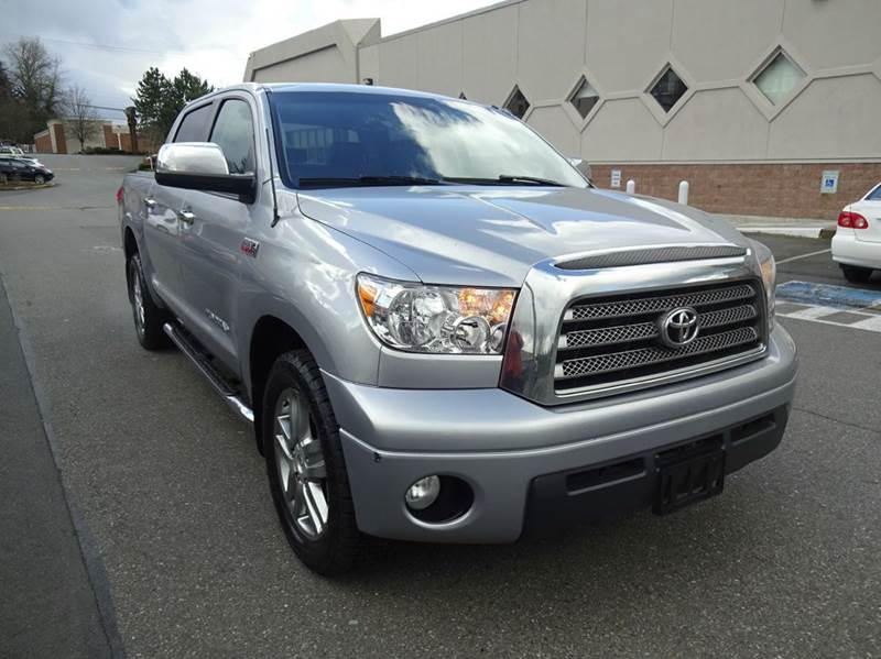 2007 Toyota Tundra for sale at Prudent Autodeals Inc. in Seattle WA