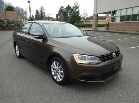 2011 Volkswagen Jetta for sale at Prudent Autodeals Inc. in Seattle WA