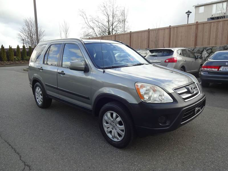 2006 Honda CR-V for sale at Prudent Autodeals Inc. in Seattle WA