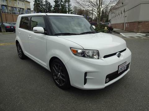 2012 Scion xB for sale at Prudent Autodeals Inc. in Seattle WA