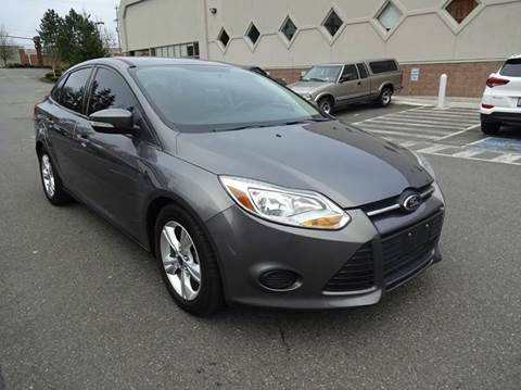 2014 Ford Focus for sale at Prudent Autodeals Inc. in Seattle WA
