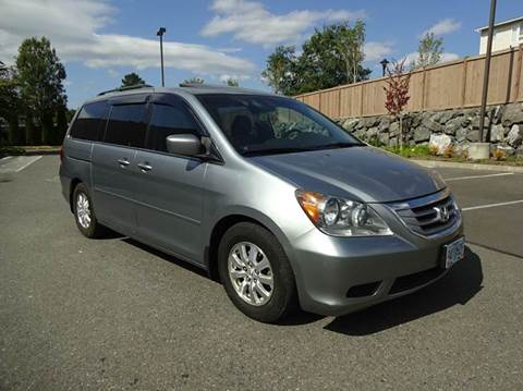 2008 Honda Odyssey for sale at Prudent Autodeals Inc. in Seattle WA