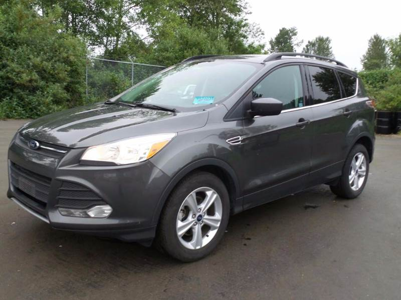2015 Ford Escape for sale at Prudent Autodeals Inc. in Seattle WA