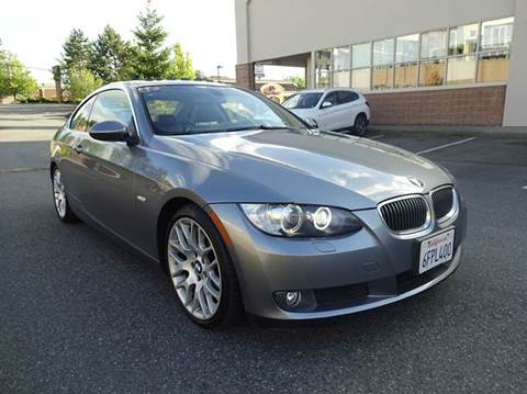 2008 BMW 3 Series for sale at Prudent Autodeals Inc. in Seattle WA