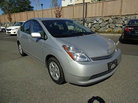 2006 Toyota Prius for sale at Prudent Autodeals Inc. in Seattle WA