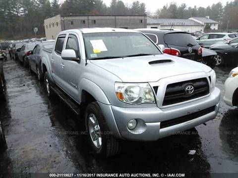 2007 Toyota Tacoma for sale at Prudent Autodeals Inc. in Seattle WA