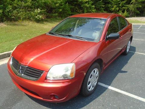 2008 mitsubishi galant for sale in new hampshire - carsforsale