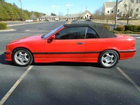 1999 BMW M3 for sale in Cumming, GA