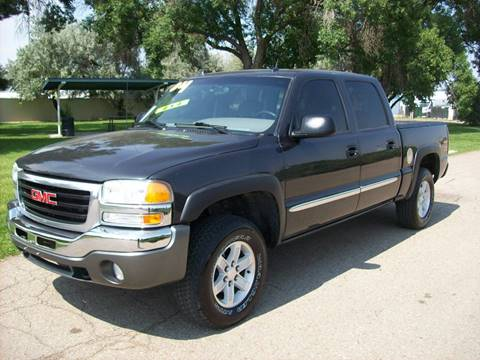 2004 GMC Sierra 1500 for sale in Fort Lupton, CO