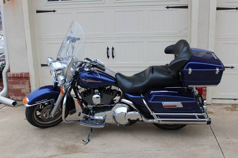 2006 Harley-Davidson Road King ROAD KING In Pryor OK - Yeomans Auto