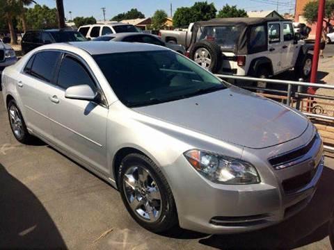 2011 Chevrolet Malibu for sale in Yuma, AZ