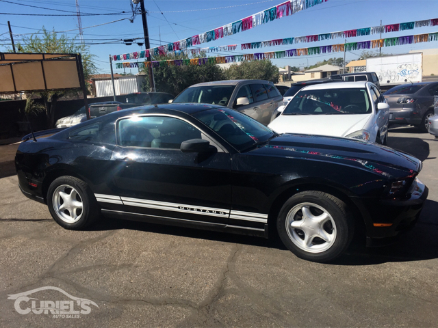2010 Ford Mustang V6 2dr Coupe In Yuma AZ
