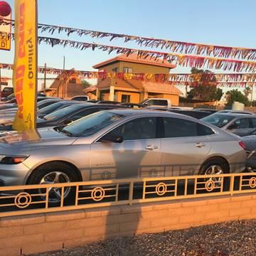 2016 Chevrolet Malibu for sale in Yuma, AZ
