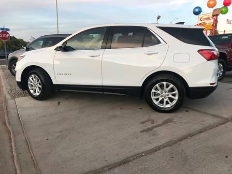 2018 Chevrolet Equinox for sale in Yuma, AZ