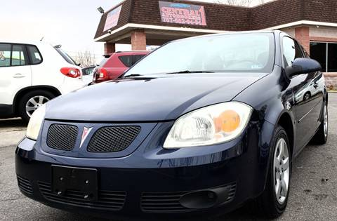 2009 Pontiac G5 for sale in Virginia Beach, VA
