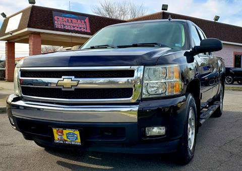 2008 Chevrolet Silverado 1500 for sale in Virginia Beach, VA