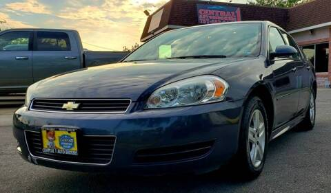 2009 Chevrolet Impala for sale in Virginia Beach, VA