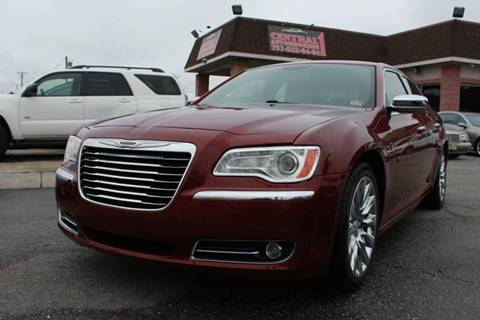 2013 Chrysler 300 for sale at Central 1 Auto Brokers in Virginia Beach VA