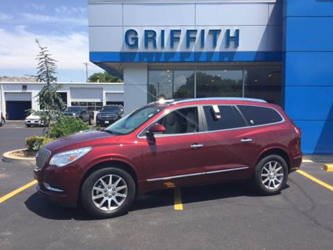 2017 Buick Enclave for sale in Neosho, MO