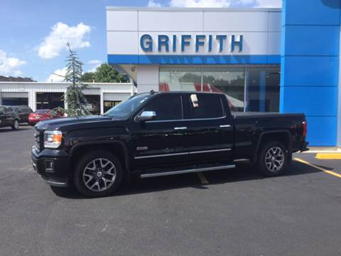 2014 GMC Sierra 1500 for sale in Neosho, MO