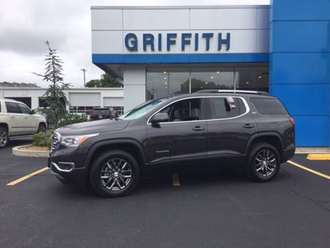 2017 GMC Acadia for sale in Neosho, MO