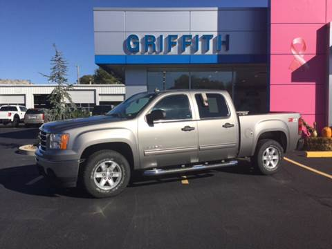 2012 GMC Sierra 1500 for sale in Neosho, MO