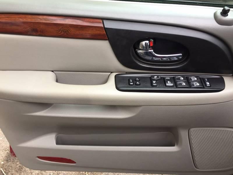 2002 GMC Envoy SLT 4WD 4dr SUV - Ogden UT