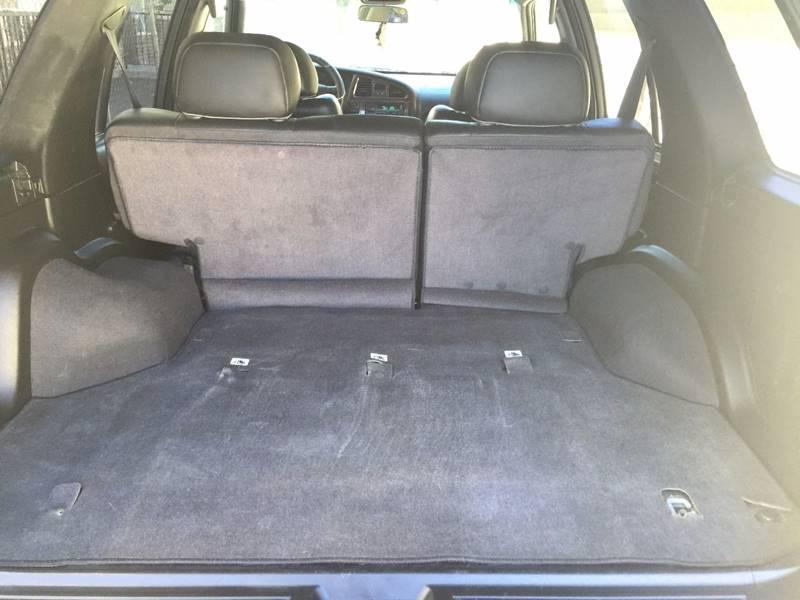 2001 Nissan Pathfinder LE 4WD 4dr SUV - Ogden UT