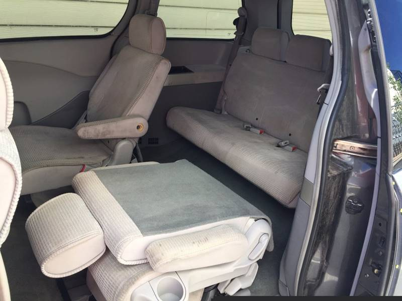 2004 Nissan Quest 3.5 S 4dr Mini-Van - Ogden UT