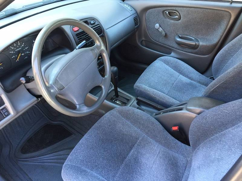 1999 Suzuki Esteem GL 4dr Wagon - Ogden UT