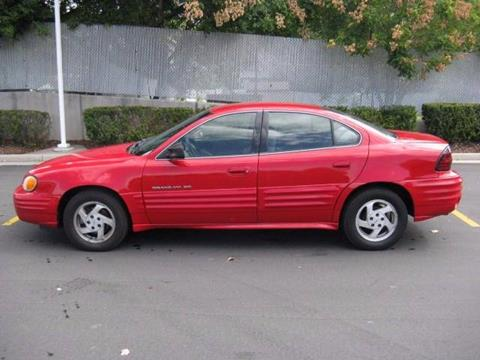 2000 Pontiac Grand Am for sale in Ogden, UT