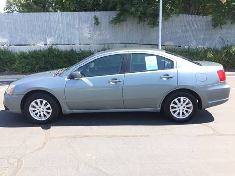 2009 mitsubishi galant for sale in south dakota - carsforsale®