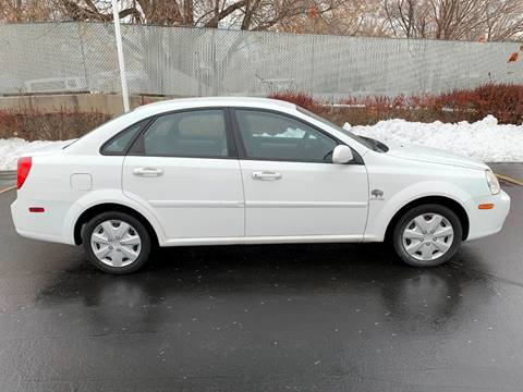 2006 Suzuki Forenza for sale in Ogden, UT