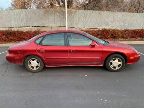1998 Ford Taurus for sale in Ogden, UT