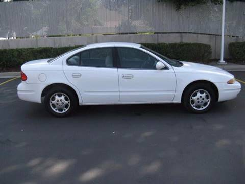 1999 Oldsmobile Alero for sale in Ogden, UT