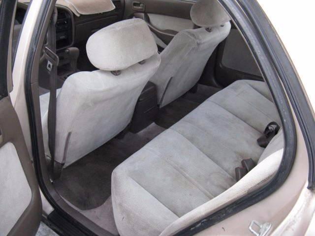 1994 Toyota Camry LE 4dr Sedan - Ogden UT