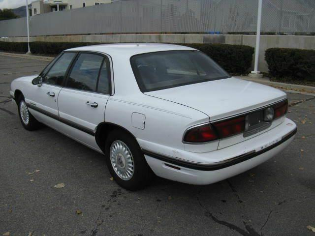 1999 Buick LeSabre Custom 4dr Sedan - Ogden UT