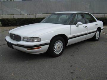1999 Buick LeSabre for sale in Ogden, UT