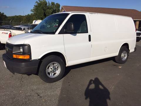 2005 Chevrolet Express Cargo for sale in Charlotte, NC