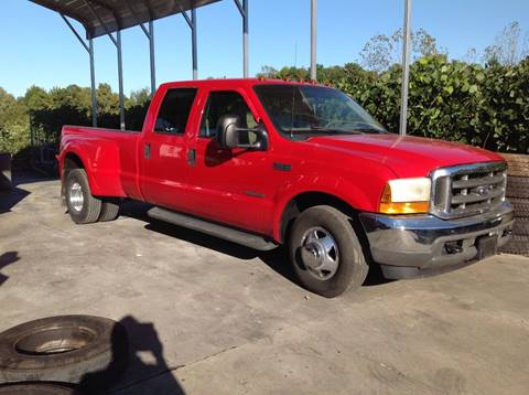 2001 Ford F-350 Super Duty for sale in Charlotte, NC