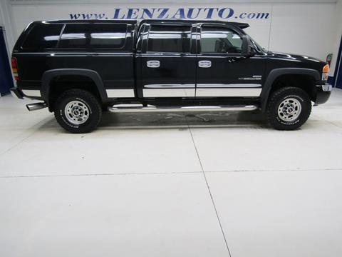 2007 GMC Sierra 2500HD Classic for sale in Fond Du Lac, WI