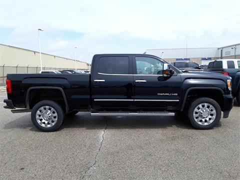 2018 GMC Sierra 2500HD for sale in Fond Du Lac, WI