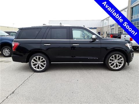 2018 Ford Expedition for sale in Fond Du Lac, WI