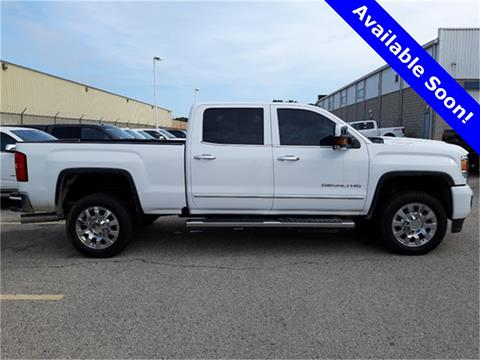 2019 GMC Sierra 2500HD for sale in Fond Du Lac, WI