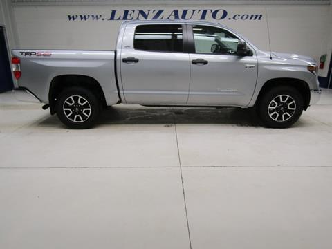 2019 Toyota Tundra for sale in Fond Du Lac, WI